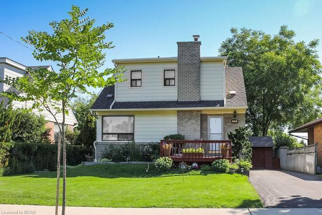 73 Moncrieff Drive, Toronto, ON M9W 2R3 (MLS #30827710) :: Forest Hill Real Estate Collingwood