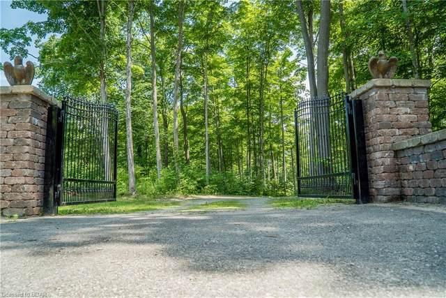 2937 Ridge Road, Shanty Bay, ON L0L 2L0 (MLS #30827884) :: Forest Hill Real Estate Inc Brokerage Barrie Innisfil Orillia