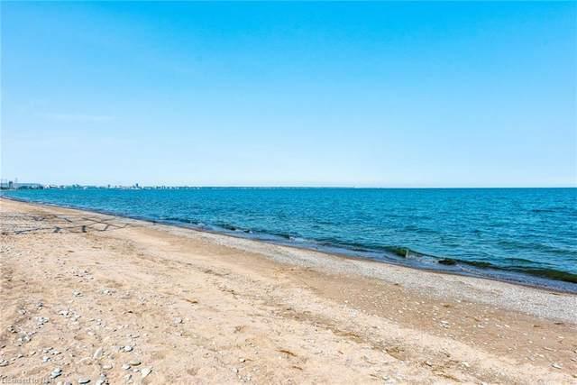 337 Beach Boulevard #2, Hamilton, ON L8H 6W4 (MLS #30827987) :: Forest Hill Real Estate Collingwood