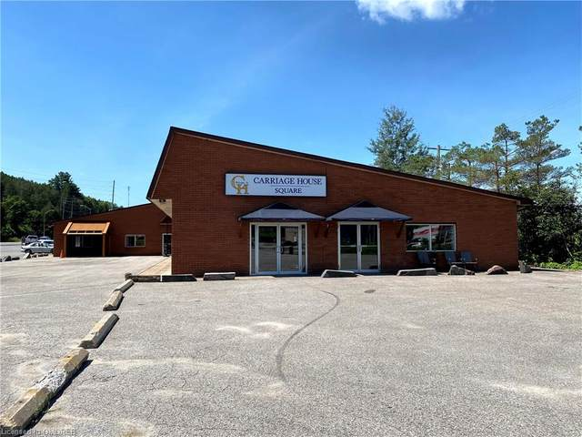 5 Bobcaygeon Road, Minden, ON K0M 2K0 (MLS #30828080) :: Sutton Group Envelope Real Estate Brokerage Inc.