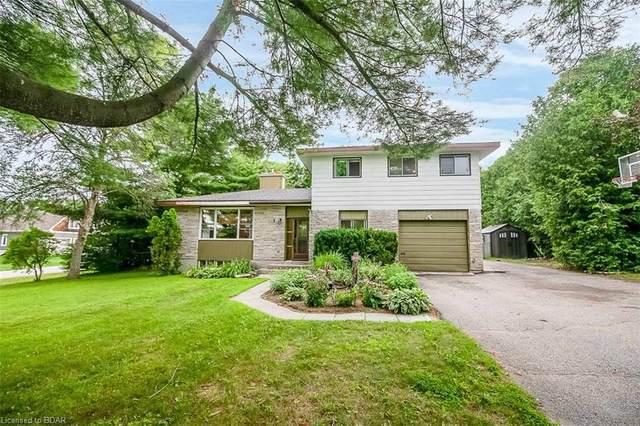 350 Alexander Street, Gravenhurst, ON P1P 1A3 (MLS #30828341) :: Forest Hill Real Estate Inc Brokerage Barrie Innisfil Orillia