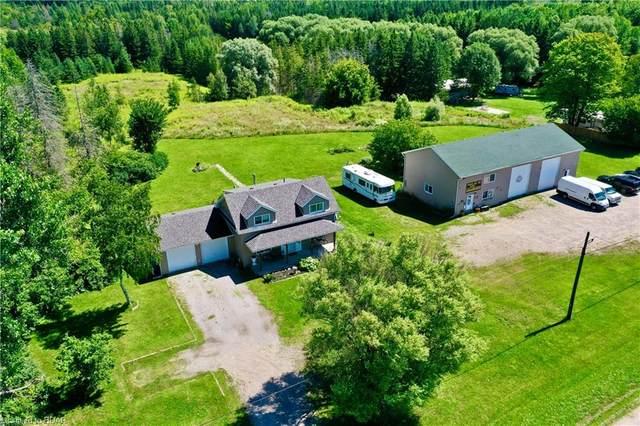 951 Penetanguishene Road, Barrie, ON L4M 4Y8 (MLS #30828760) :: Forest Hill Real Estate Inc Brokerage Barrie Innisfil Orillia