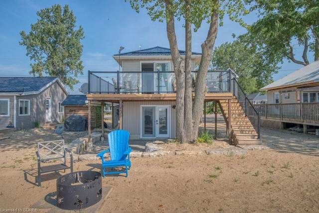 23 Erie Boulevard, Long Point, ON N0E 1M0 (MLS #30828951) :: Forest Hill Real Estate Collingwood