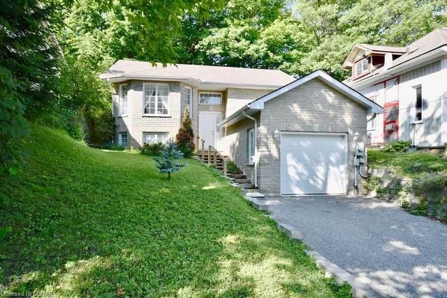 222 Fifth Street, Midland, ON L4R 3W4 (MLS #40005218) :: Forest Hill Real Estate Inc Brokerage Barrie Innisfil Orillia