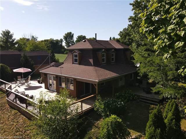 694 Norfolk Street S, Simcoe, ON N3Y 4K1 (MLS #40005278) :: Forest Hill Real Estate Inc Brokerage Barrie Innisfil Orillia