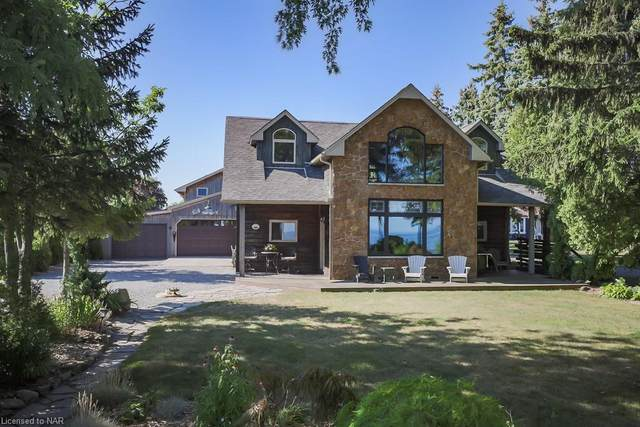 4298 Lakeside Drive, Beamsville, ON L0R 1B1 (MLS #40005467) :: Forest Hill Real Estate Collingwood