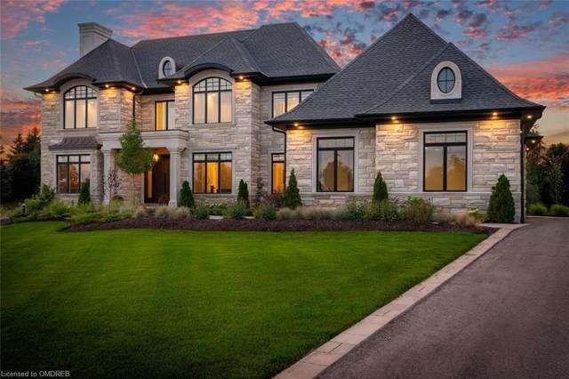 19 Ikonkar Place, Puslinch, ON N0B 2C0 (MLS #40005619) :: Forest Hill Real Estate Collingwood