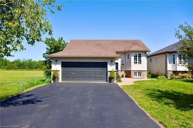 279 Centre Street, Angus, ON L0M 1B5 (MLS #40005747) :: Forest Hill Real Estate Inc Brokerage Barrie Innisfil Orillia