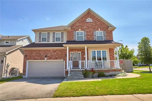 19 Blueberry Lane, Barrie, ON L4N 0Z1 (MLS #40006881) :: Forest Hill Real Estate Inc Brokerage Barrie Innisfil Orillia