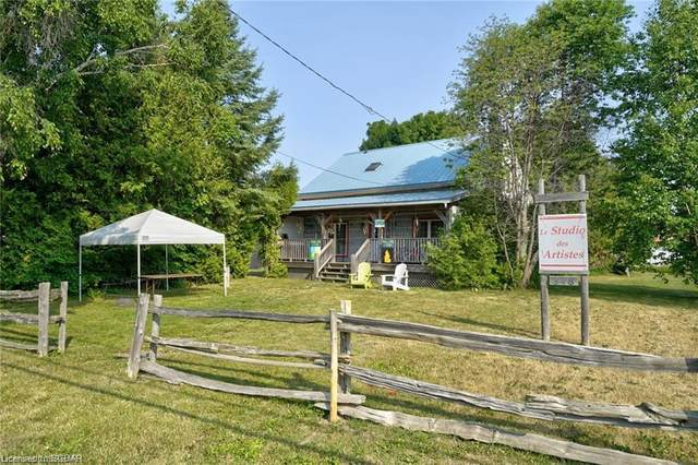 348 Lafontaine Road W, Lafontaine, ON L9M 1R3 (MLS #40006938) :: Forest Hill Real Estate Inc Brokerage Barrie Innisfil Orillia
