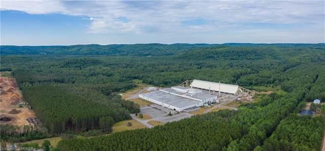 79 Y Road, Bancroft, ON K0L 1L0 (MLS #40007207) :: Sutton Group Envelope Real Estate Brokerage Inc.