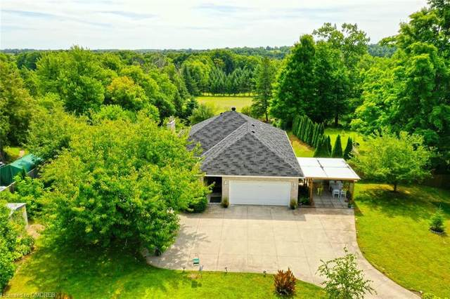 318 Carlisle Road, Carlisle, ON L0R 1H2 (MLS #40007283) :: Forest Hill Real Estate Collingwood
