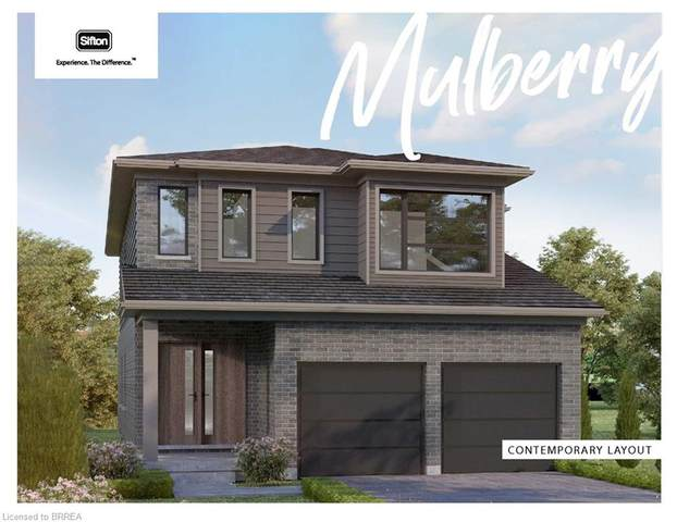 1 Sutherland Crescent, Ingersoll, ON N5C 0E3 (MLS #40007656) :: Forest Hill Real Estate Collingwood