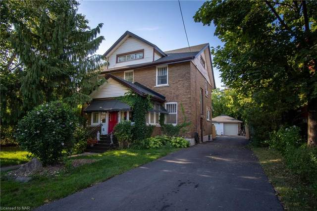 4853 Simcoe Street, Niagara Falls, ON L2E 1V8 (MLS #40007814) :: Sutton Group Envelope Real Estate Brokerage Inc.