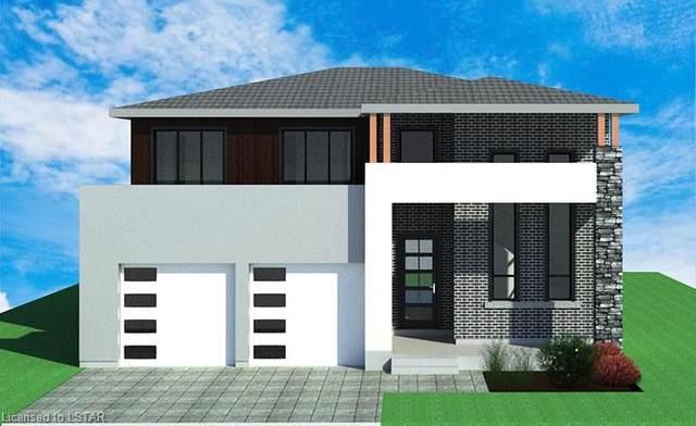 1460 Medway Park Drive, London, ON N5X 3S9 (MLS #40007954) :: Sutton Group Envelope Real Estate Brokerage Inc.