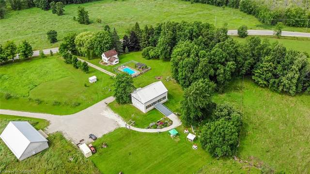 235883 13 GREY Road, Kimberley, ON N0C 1G0 (MLS #40008299) :: Forest Hill Real Estate Collingwood