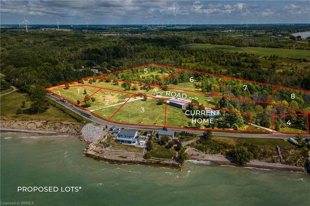 697 South Coast Drive, Nanticoke, ON N0A 1L0 (MLS #40008837) :: Forest Hill Real Estate Collingwood