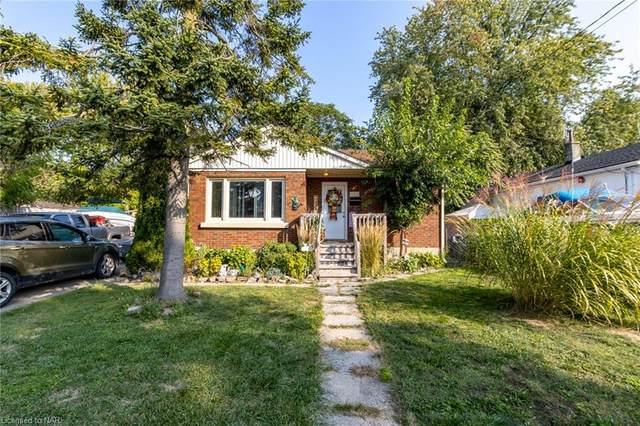 6519 Culp Street, Niagara Falls, ON L2G 2C2 (MLS #40009048) :: Forest Hill Real Estate Collingwood