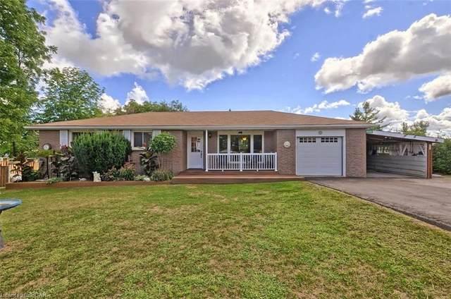 995987 Mono/Adjala Townline Line, Rosemont, ON L0N 1R0 (MLS #40009126) :: Forest Hill Real Estate Collingwood