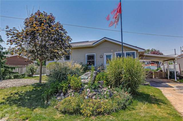 22 Perch Lane, Long Point, ON N0E 1M0 (MLS #40009196) :: Forest Hill Real Estate Collingwood