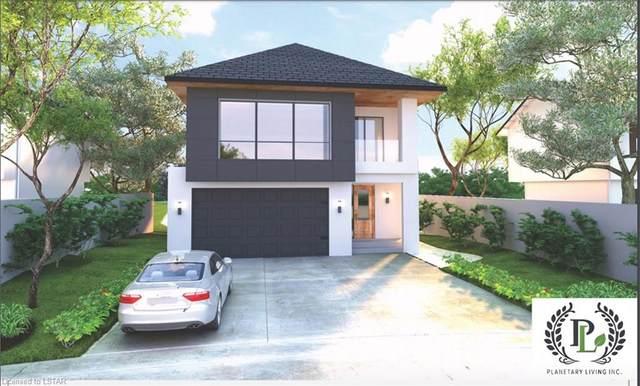 1326 Medway Park Avenue, London, ON N6P 0E8 (MLS #40009613) :: Sutton Group Envelope Real Estate Brokerage Inc.