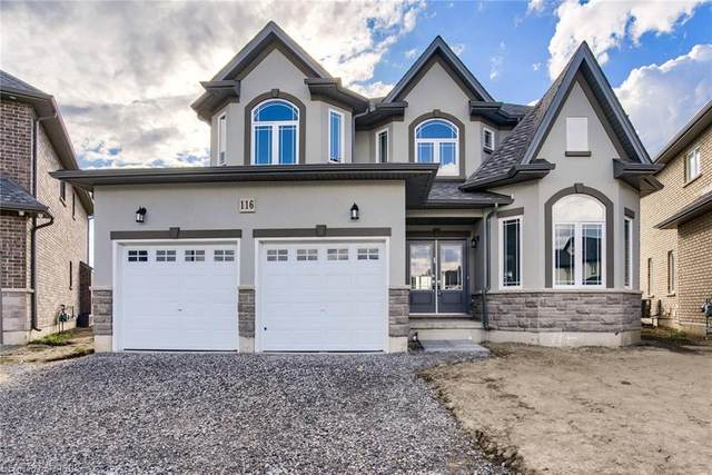 116 Dolomiti Court, Hannon, ON L0R 1P0 (MLS #40009795) :: Forest Hill Real Estate Collingwood