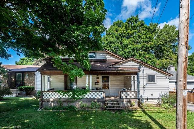93 Nairne Street, Caledonia, ON N3W 1C4 (MLS #40009862) :: Forest Hill Real Estate Collingwood