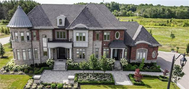 18 Spruceview Place, Whitchurch-Stouffville, ON L4A 1W3 (MLS #40010063) :: Forest Hill Real Estate Collingwood
