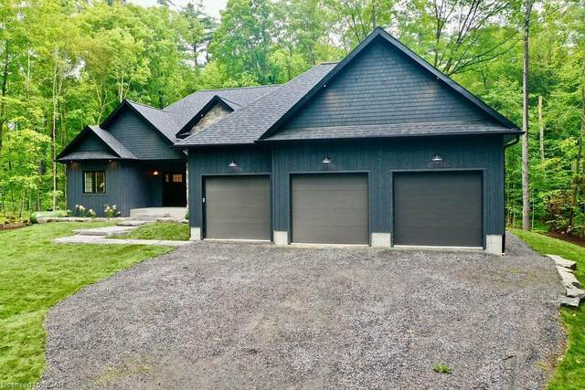 1044 Xavier Street, Kilworthy, ON P0E 1G0 (MLS #40010481) :: Forest Hill Real Estate Collingwood