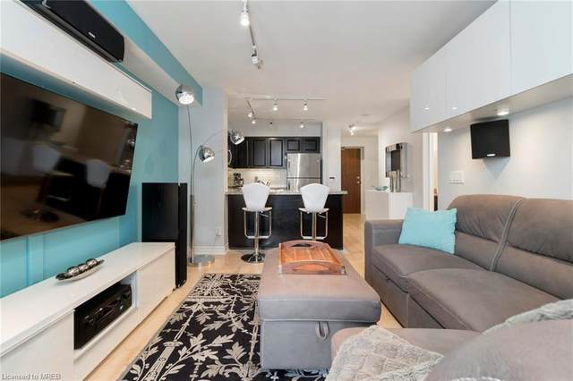 5 Michael Power Place #706, Toronto, ON M9A 0A3 (MLS #40010674) :: Forest Hill Real Estate Collingwood