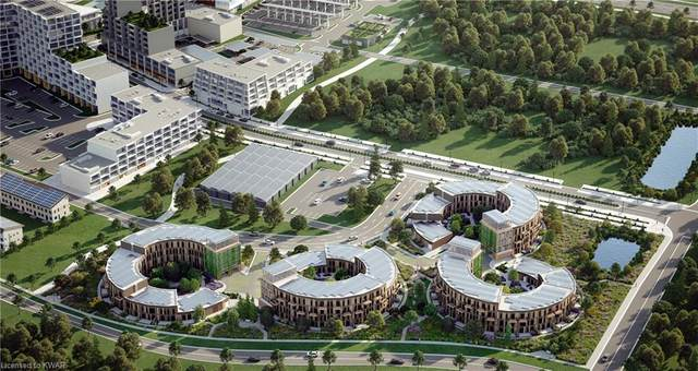 1395 Riverbend Road #27, London, ON N6K 0G5 (MLS #40010703) :: Sutton Group Envelope Real Estate Brokerage Inc.