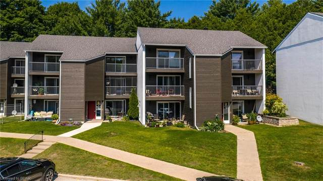 1102 Horseshoe Valley Road W #303, Horseshoe Valley, ON L4M 4Y8 (MLS #40011547) :: Forest Hill Real Estate Inc Brokerage Barrie Innisfil Orillia