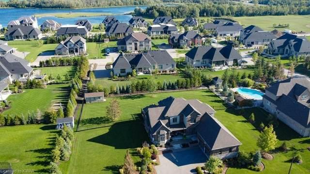 15 Visser Drive, Puslinch, ON N0B 2J0 (MLS #40011659) :: Forest Hill Real Estate Collingwood