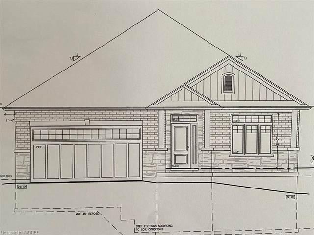 37 Peggy Avenue, Mount Elgin, ON N0J 1N0 (MLS #40011706) :: Forest Hill Real Estate Collingwood