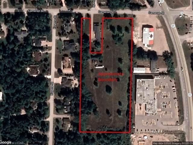 0 Cameron Street, Bayfield, ON N0M 1G0 (MLS #40011796) :: Sutton Group Envelope Real Estate Brokerage Inc.