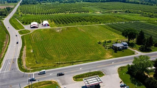965 Cockshutt Road, Simcoe, ON N0A 1N0 (MLS #40012290) :: Sutton Group Envelope Real Estate Brokerage Inc.