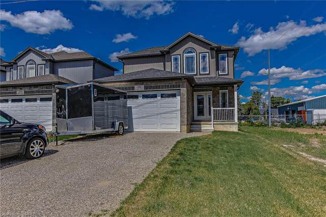 18 Sandy Court, Tillsonburg, ON N4G 5V5 (MLS #40012406) :: Forest Hill Real Estate Collingwood