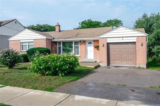 1095 Western Avenue, Peterborough, ON K9J 5W5 (MLS #40012524) :: Forest Hill Real Estate Collingwood
