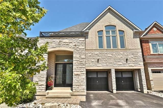 3103 Ferguson Drive, Burlington, ON L7M 0E7 (MLS #40012786) :: Forest Hill Real Estate Collingwood