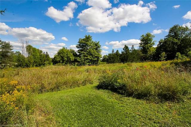 114 Bowles Bluff Road, Markdale, ON N0C 1H0 (MLS #40012844) :: Forest Hill Real Estate Collingwood
