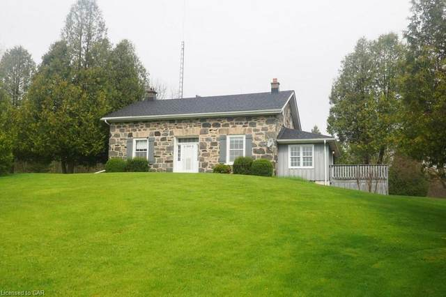 6526 Gore Road, Puslinch, ON N0B 2J0 (MLS #40012925) :: Forest Hill Real Estate Collingwood