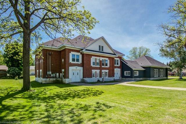 21 Maddison Street E, Monkton, ON N0K 1P0 (MLS #40013037) :: Forest Hill Real Estate Collingwood