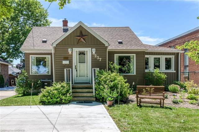 237 Kathleen Avenue, Sarnia, ON N7T 1E4 (MLS #40013771) :: Forest Hill Real Estate Collingwood