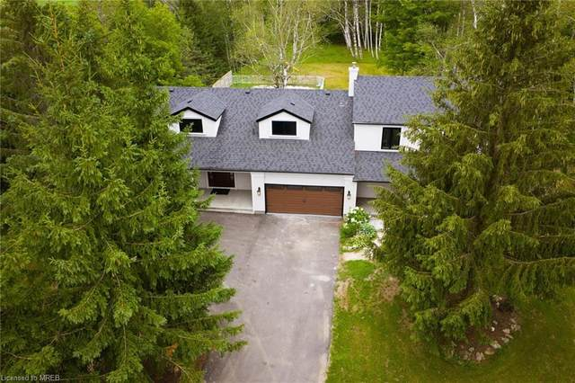 18420 Mountainview Road, Caledon, ON L7K 2K9 (MLS #40013869) :: Forest Hill Real Estate Collingwood