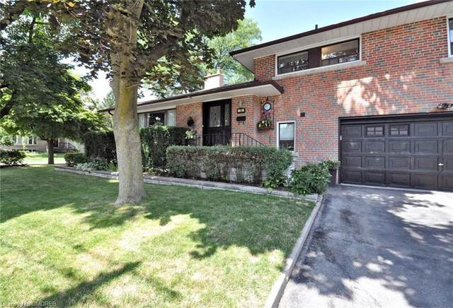 16 Watercliffe Road, Toronto, ON M9W 4C6 (MLS #40013907) :: Forest Hill Real Estate Collingwood