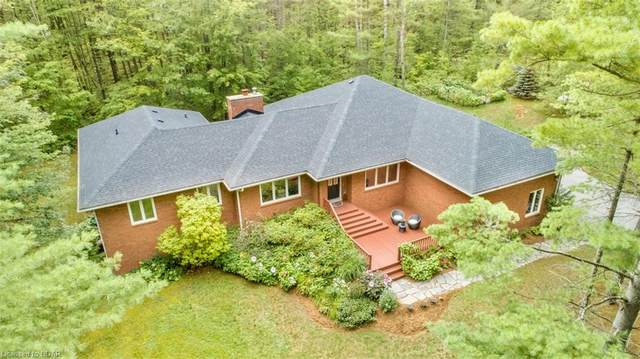 26 Woodland Heights Dr Drive, Everett, ON L0M 1J0 (MLS #40014794) :: Forest Hill Real Estate Collingwood