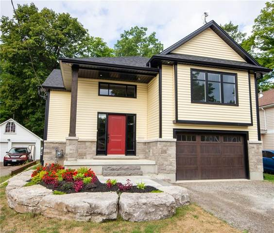 3564 Campden Road, Lincoln, ON L0R 1G0 (MLS #40015493) :: Forest Hill Real Estate Collingwood
