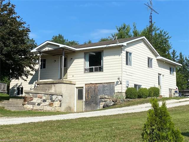 349437 4TH B Concession, McIntyre, ON N0C 1M0 (MLS #40015582) :: Forest Hill Real Estate Collingwood