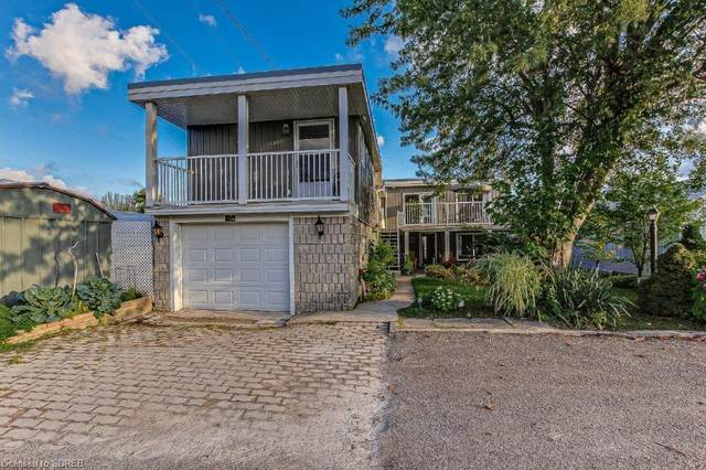 40 Erie Blvd (Rear) ., Long Point, ON N0E 1M0 (MLS #40015943) :: Forest Hill Real Estate Collingwood