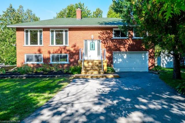 109 Mcgill Drive, Janetville, ON L0B 1K0 (MLS #40016098) :: Forest Hill Real Estate Collingwood